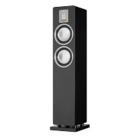 AudioVector QR 3 Black Piano