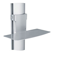 SMS Camera&Codec Unit shelf Silver