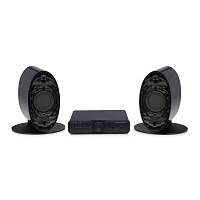 Musical Fidelity MERLIN SYSTEM, Black