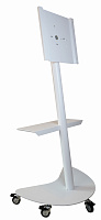 OMB GYRO TROLLEY (white)