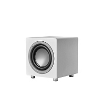 AudioVector QR SUB Silky White
