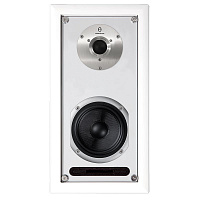 AudioVector Super INWALL Silky White