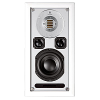 AudioVector Avantgarde ONWALL Silky White