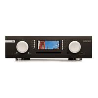 Musical Fidelity M6 ENCORE CONNECT, Black