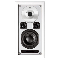 AudioVector Signature INWALL Silky White