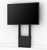 SMS Func Wall/Floor Motorized Black