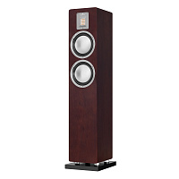 AudioVector QR 3 Dark Walnut