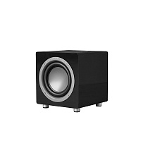 AudioVector QR SUB Black Piano