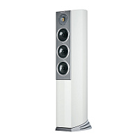 AudioVector R 8 Arreté White Piano