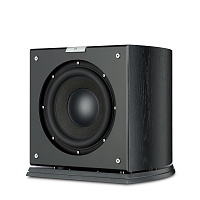 AudioVector SR SUB Signature Black Ash