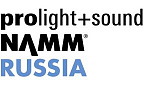 Prolight & Sound NAMM 2019