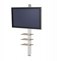 SMS Flatscreen X WH S1455 Video Conference